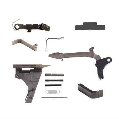 Lower Parts Kit for Glock Compact 9mm by Glock