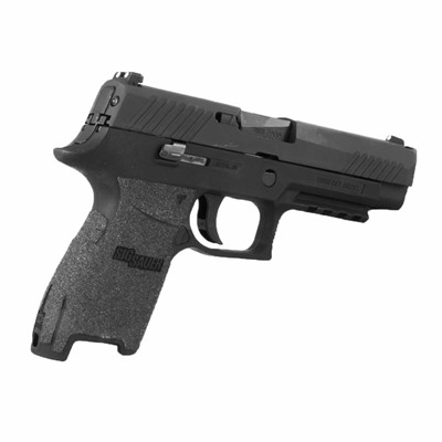Sig Sauer P250, P320 Compact Grip Tape by Talon Grips Inc