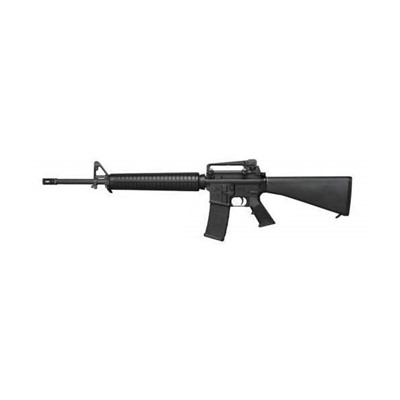 AR-15a4 20in 5.56x45mm Nato Matte Black 30+1rd by Colt