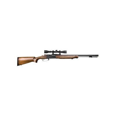Click here to buy Strike 24in 50 Caliber Wood 1rd by Thompson Center.