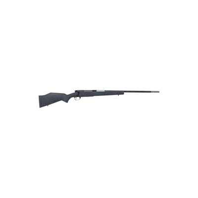 Mark V Accumark 26in 300 Weatherby Magnum Stainless 3+1rd by Weatherby Inc.