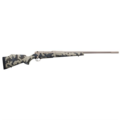 Mark V Arroyo 26in 300 Weatherby Magnum Cerakote 3+1rd by Weatherby Inc.
