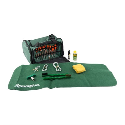 Click here to buy Universal Cleaning System by Remington.