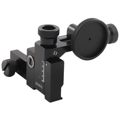 Rifle Foolproof Target Rear Sight High by Williams Gun Sight