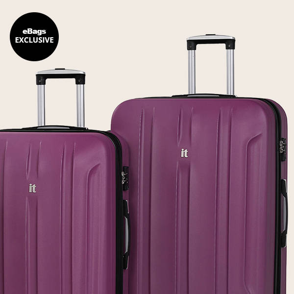 Shop it luggage