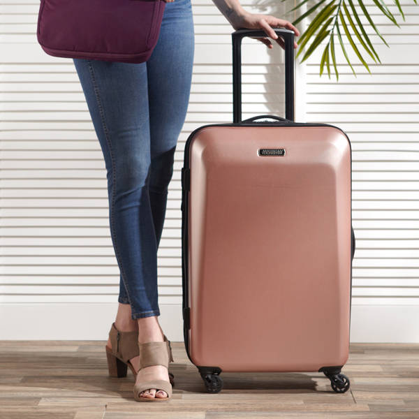 Shop Carry-On Luggage