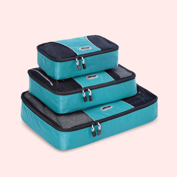 Shop Packing Cubes