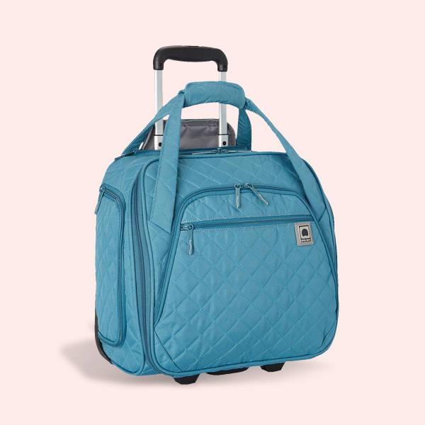 Shop Underseat Luggage