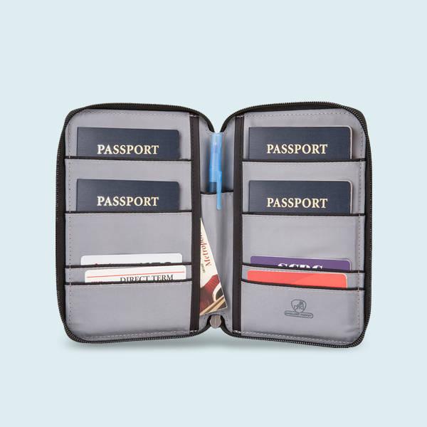 Shop RFID Travel Accessories