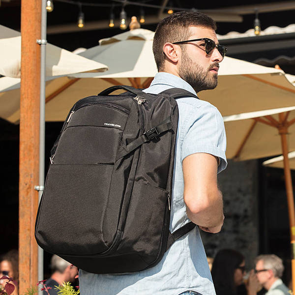 Shop eBags Exclusive Travelon Anti-Theft Travel Backpack