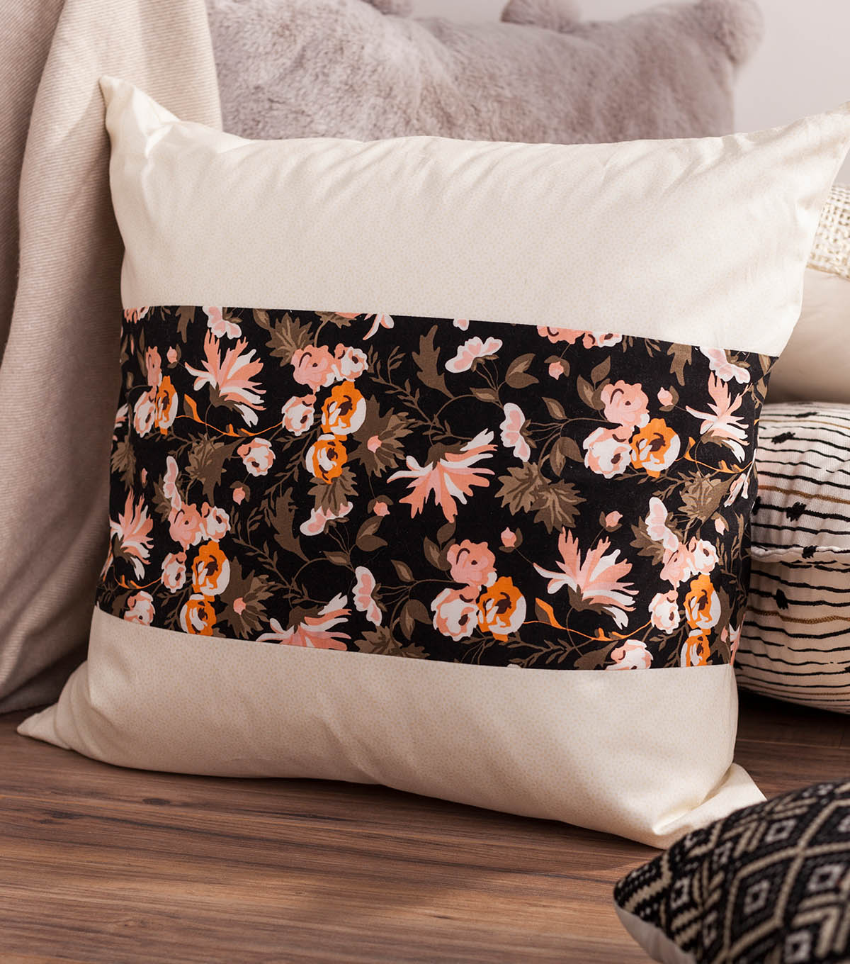 How To Make A Pillow With The Cricut® Maker