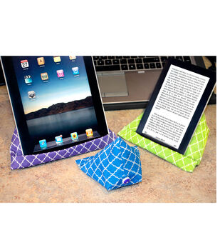 Techno Trio: Tablet, e-Reader & Cell Phone Props