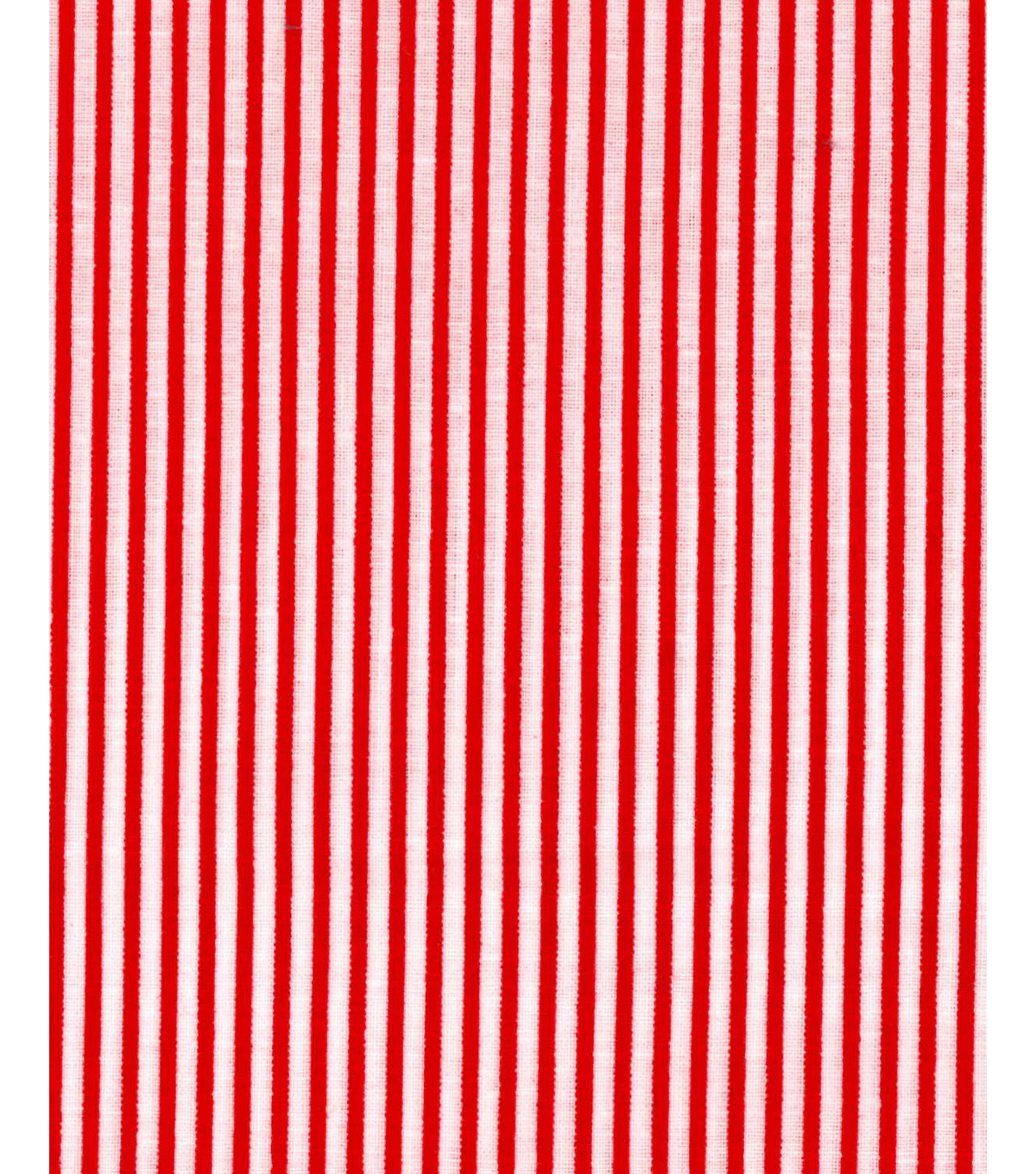 """Holiday Showcase Christmas Cotton Fabric 43"""" Red Stripe              Holiday Showcase Christmas Cotton Fabric 43"""" Red Stripe by Quilter's Showcase"""