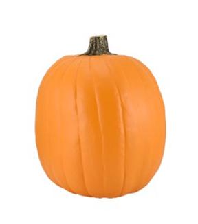 Fun Kins Carvable Pumpkin Classic Orange                      Fun Kins Carvable Pumpkin Classic Orange by Fun Kins