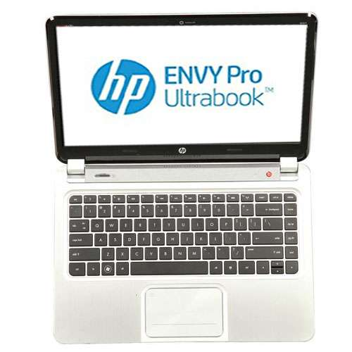 "HP ENVY 14"" HD Intel Core i5 Laptop"