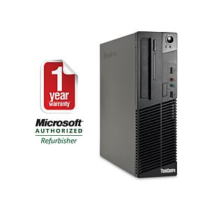 Lenovo Desktop Deal