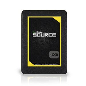 "Mushkin Enhanced 2.5"" 120GB Internal Solid State Drive"