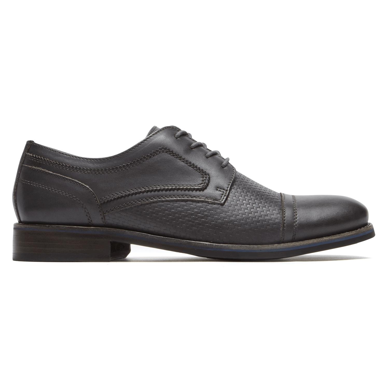 Rockport Mens Wyat Captoe Shoes (Several Colors)