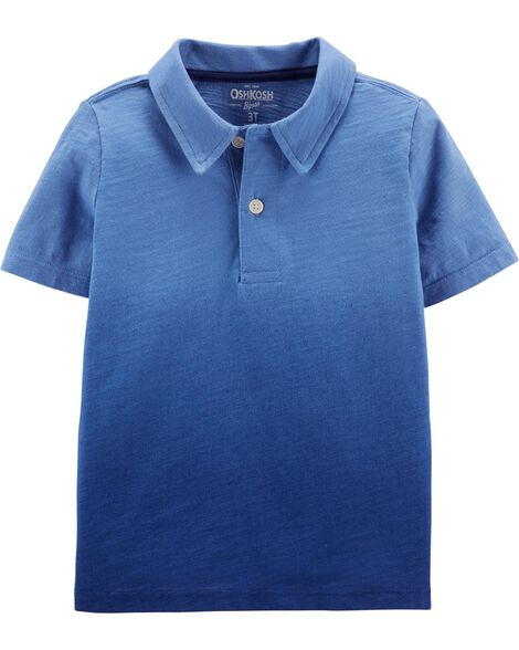 Ombre Polo by Oshkosh